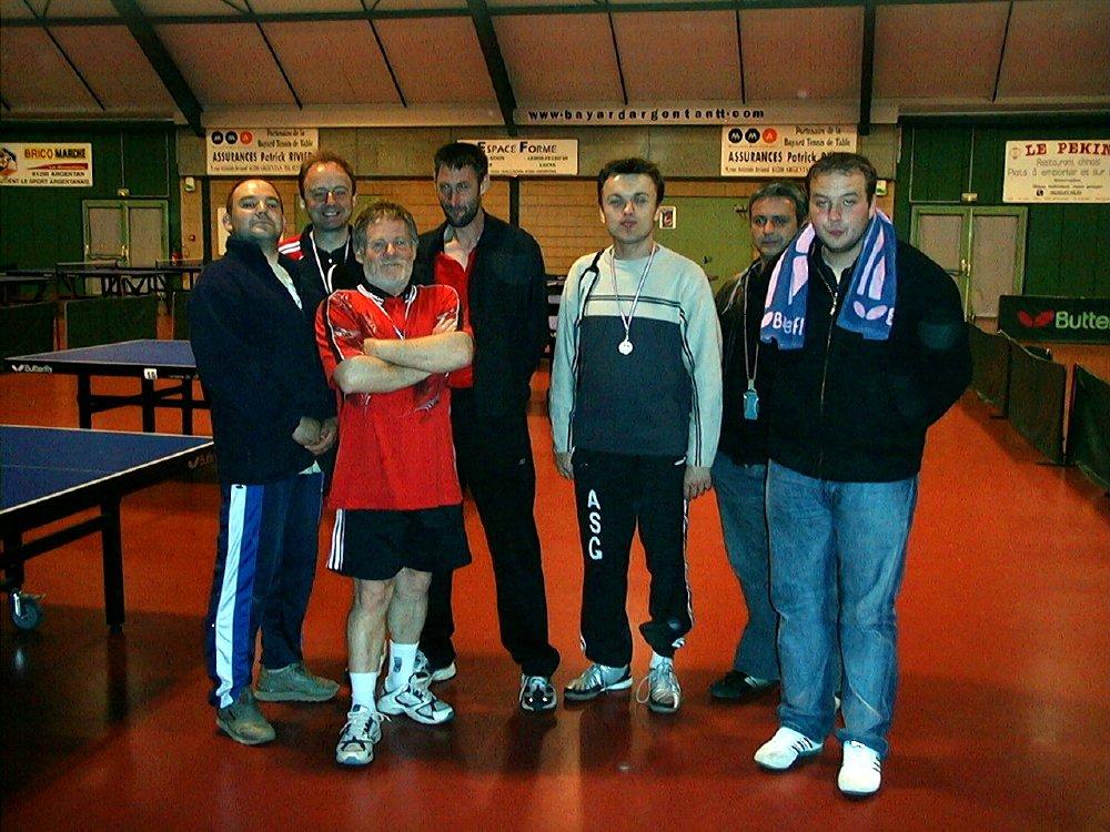 Vice-Champion Départemental D2 : le 02/06/2006 Spott_D2_equipe-022006